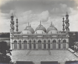 The Jumma Masjid [Junagadh]